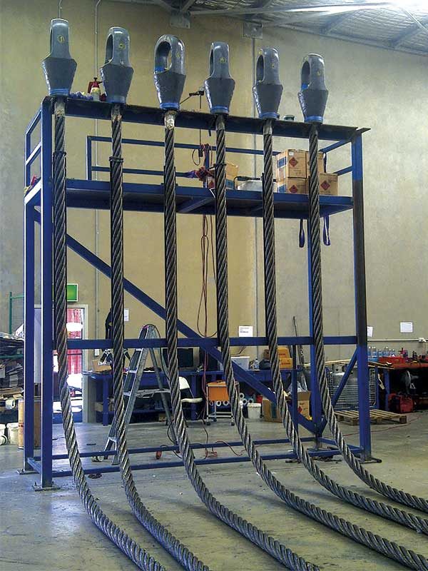 Lifting Slings Chain Wire Rope Amp Synthetic